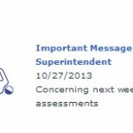 Montclair Schools Have An Assessment Mess