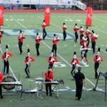 Glen Ridge Marching Band Wins Gold