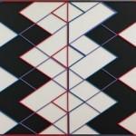 Regina Bogat Exhibition at NYC's Zurcher Studio