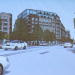 Montclair Planning Board Considers Two More Stories For CentroVerde Building . . . Again