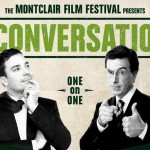 Jimmy Fallon and Stephen Colbert Together For Montclair Film Festival at NJPAC