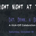 Boo! Fright Night Comes to Montclair Art Museum
