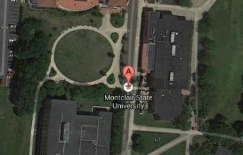 montclair state assault