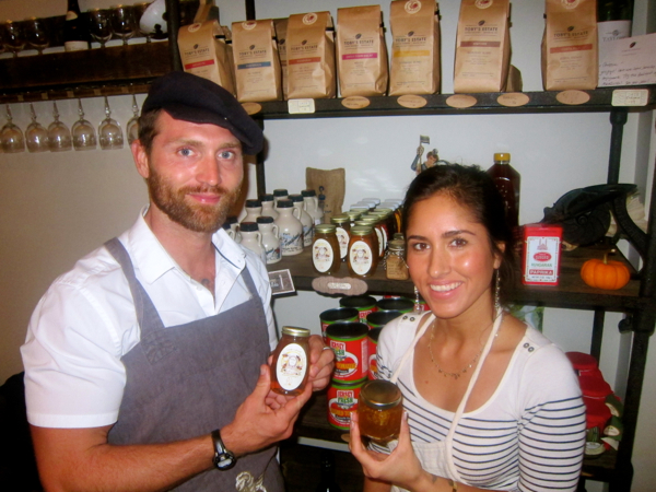 salbuen honey john and christina