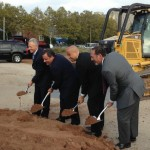 ShopRite Breaks Ground In Newark