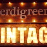 Upscale Vintage Home Store {verdigreen} Opens In Montclair's GLAM District