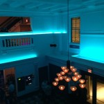 Lobby At Wellmont Theater – A New Bar Lounge in Montclair – Opens Tonight