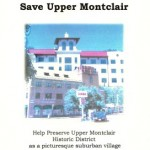 Blog: Save Upper Montclair From Master Plan