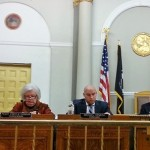 "Bloomfield Council Rescinds ""Crash Tax"""
