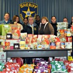 Essex County Sheriff's Office Celebrates 25 Years of Putting The Giving in Thanksgiving