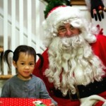 The Montclair Police and PBA to Bring Santa to Montclair Kids