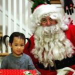 The Montclair Police and PBA to Bring Santa to Montclair Kids