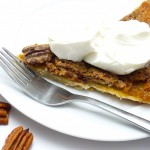 What's for Dinner?: Pecan Pie