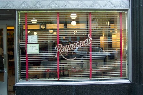 Raymond's in Montclair, Ridgewood To Pay More Than $300,000 in Back Wages