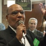 Montclair Mayor to be Honored by Local NAACP