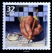 180px-Stamp-ctc-first-crossword