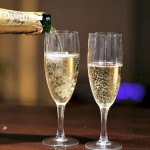 Best Bubbly to Ring in the New Year and Two Champagne Cocktails
