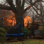 Transformer Fire in Glen Ridge Causes Power Outage