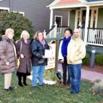 Garden Club of Montclair 2013 Civic Beautification Award