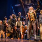 Paper Mill Playhouse Offers Welcome Twist On Oliver!