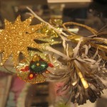 Montclair's Parcel Boutique: One Stop Shopping For Holiday Decorating Ideas, UPDATE: Craft Workshop On Saturday