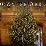 Downton Abbey Creator's Niece Presents Insider's View, Plus Liberty Hall Museum Adds More DA Luncheons
