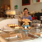 The Little Daisy Bake Shop Re-opens In Its New Digs