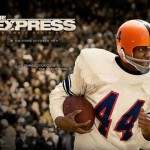 Ernie Davis Story, The Express, Screening for Montclair 2014 Big Game Festivities