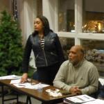 """Crime, Housing Dominate Councilor Baskerville's """"Calm-Unity"""" Meeting"""