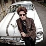 Giveaway: Tickets to Willie Nile  and Band with Special Guest at Outpost in the Burbs