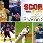 "Montclair's Abrams Team Stars On HGTV's ""Scoring The Deal"""