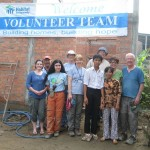 Montclair Resident to Travel to Romania to Help Build a Home; Interested?
