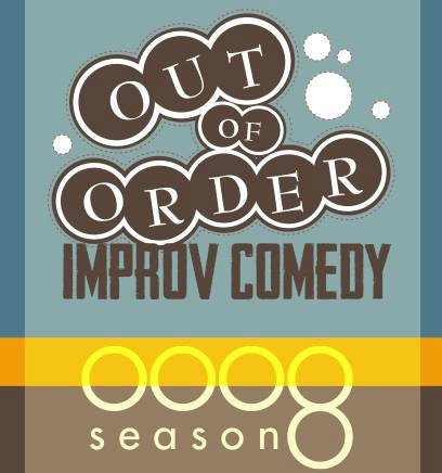 Out of Order Improv Comedy