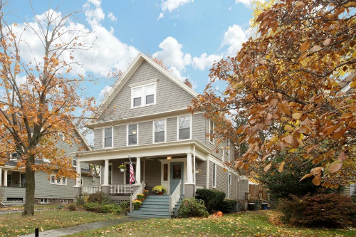 178 Summit Ave. Listed at: $725,000. Sold: $720,000
