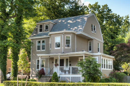20 Gardiner Place. Listed at $449,500. Sold for $460,000