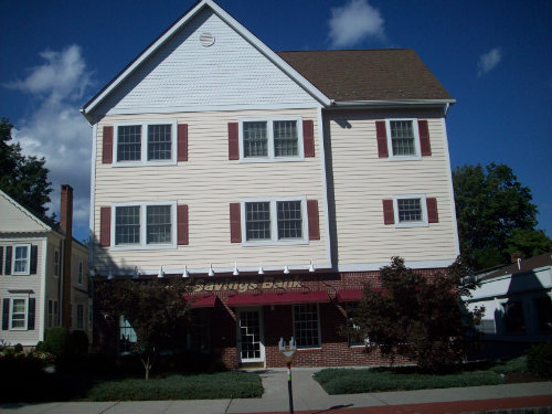 201 Bellevue Ave. (3 Br, 3 Ba)  Listed at $399,000. Sold for $405,000