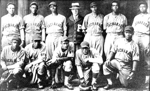 the history and significance of baseball in america History of baseball in puerto rico from br bullpen the history of baseball in puerto rico to the latter part of the 19th century  early history (1897-1938.