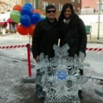 Montclair Hosts 2014 Big Game Winter Festival