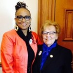 Montclair's State Senator Nia Gill Works to Keep NJ at Forefront of Gun Safety
