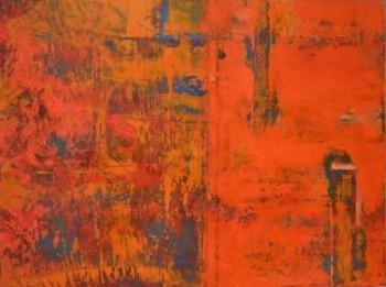 hillside gallery orange