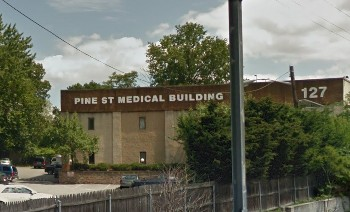 pine street med