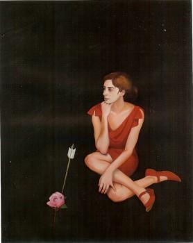 Untitled (Loretta Mae Hirsch)