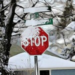 Updated: Stop Snow, Stop!