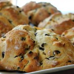 Irish Soda Bread For St. Patrick's Day