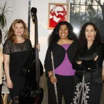 Anaïsa to Celebrate Women in Latin Jazz at Trumpets