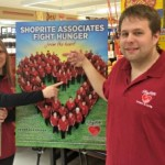 Bloomfield's Brookdale ShopRite: Fighting Hunger Year Round