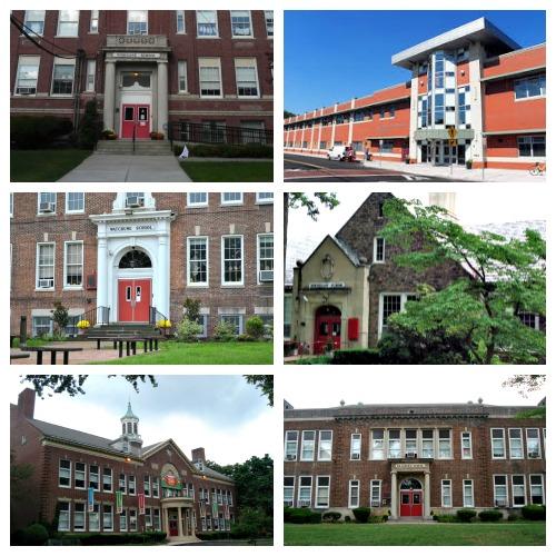 Montclair Elementary School Tours