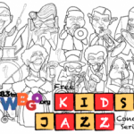 WBGO Kids Jazz Concert Series: You Bring the Kids, They'll Bring the Jazz
