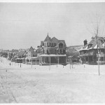 Montclair: Let's Snow Back In Time