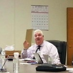 Bloomfield Council Reinstates Behre as Temporary Police Chief